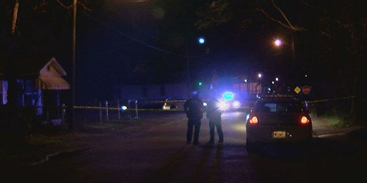 13-year-old arrested in shooting that injured 16-year-old