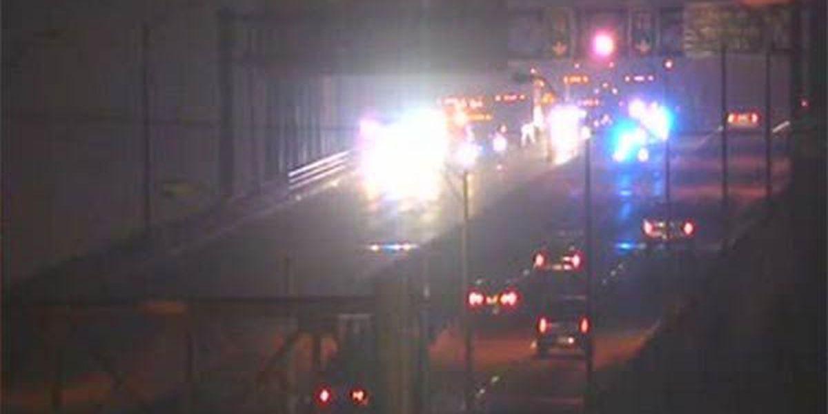 Police identify woman killed in crash on 'New Bridge'