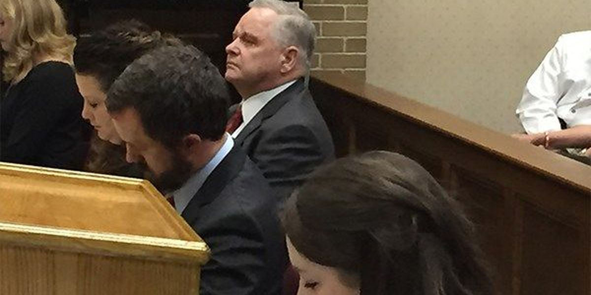 Appeal hearing begins for ousted Denham Springs police chief