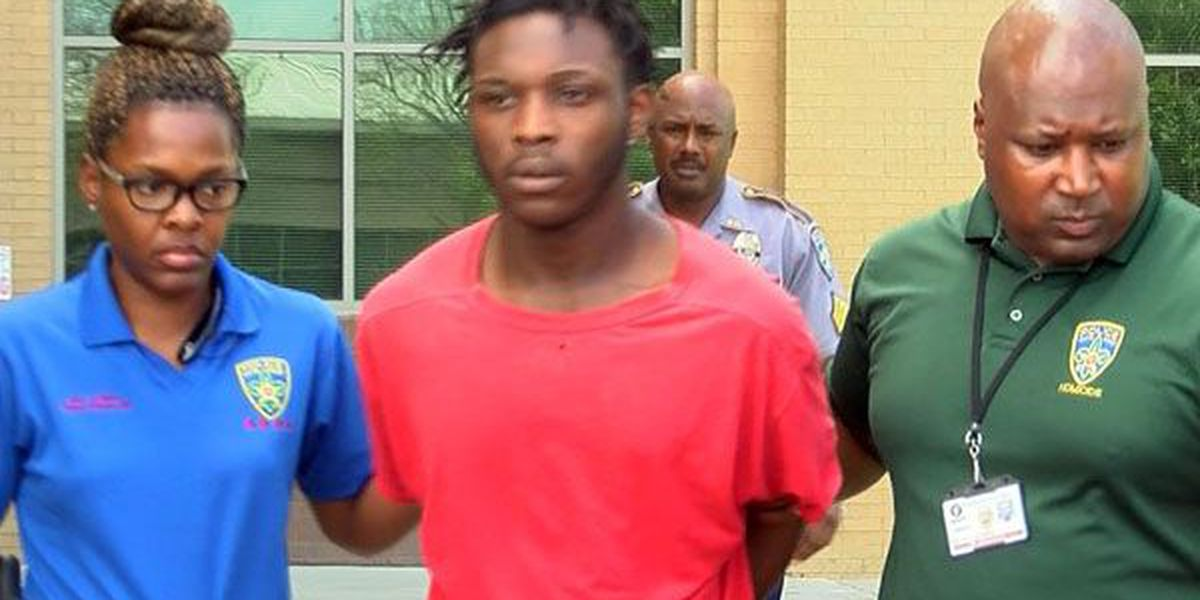Arrest made for murder of teen that sparked series of retaliation shootings