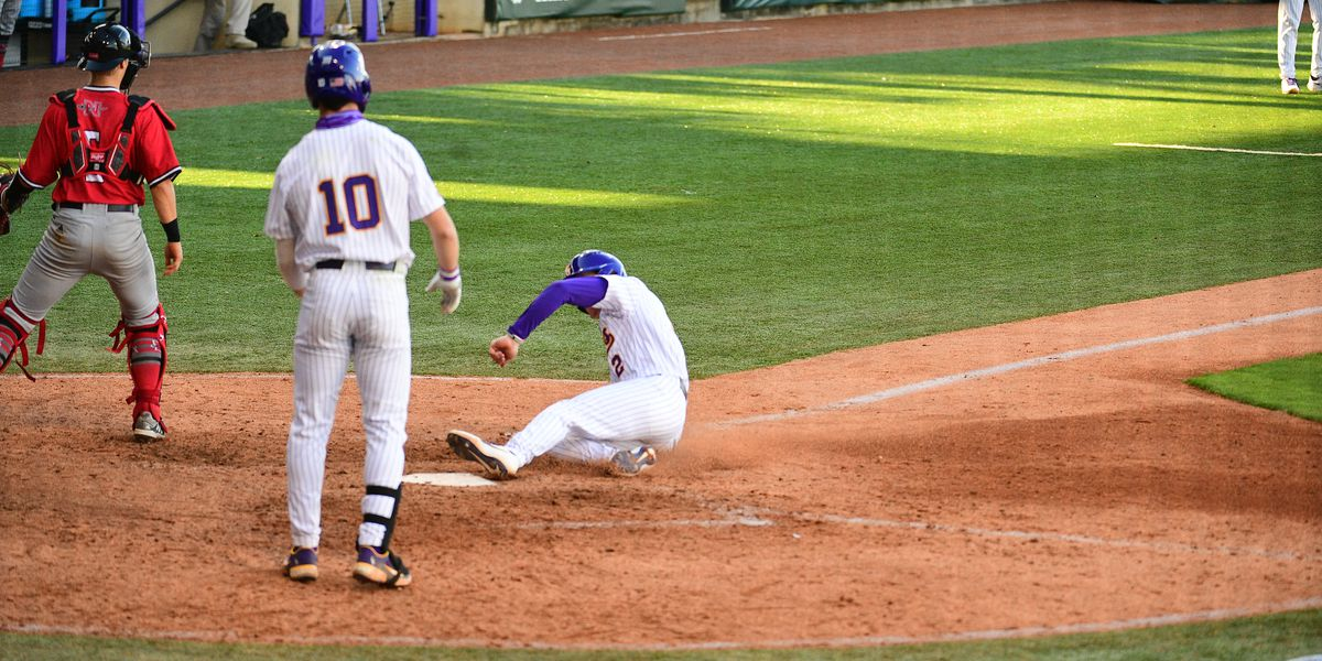 Tigers beat the Colonels 5-4 on walk-off sac-fly