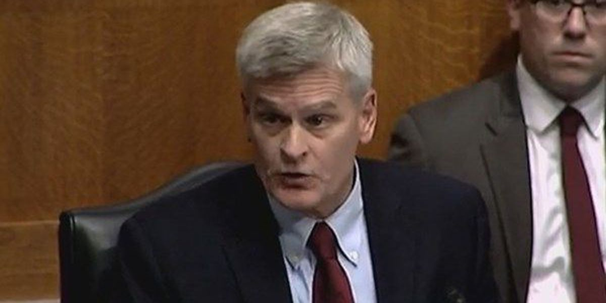 US Sen. Bill Cassidy disagrees with drug pricing program under review by Senate committee