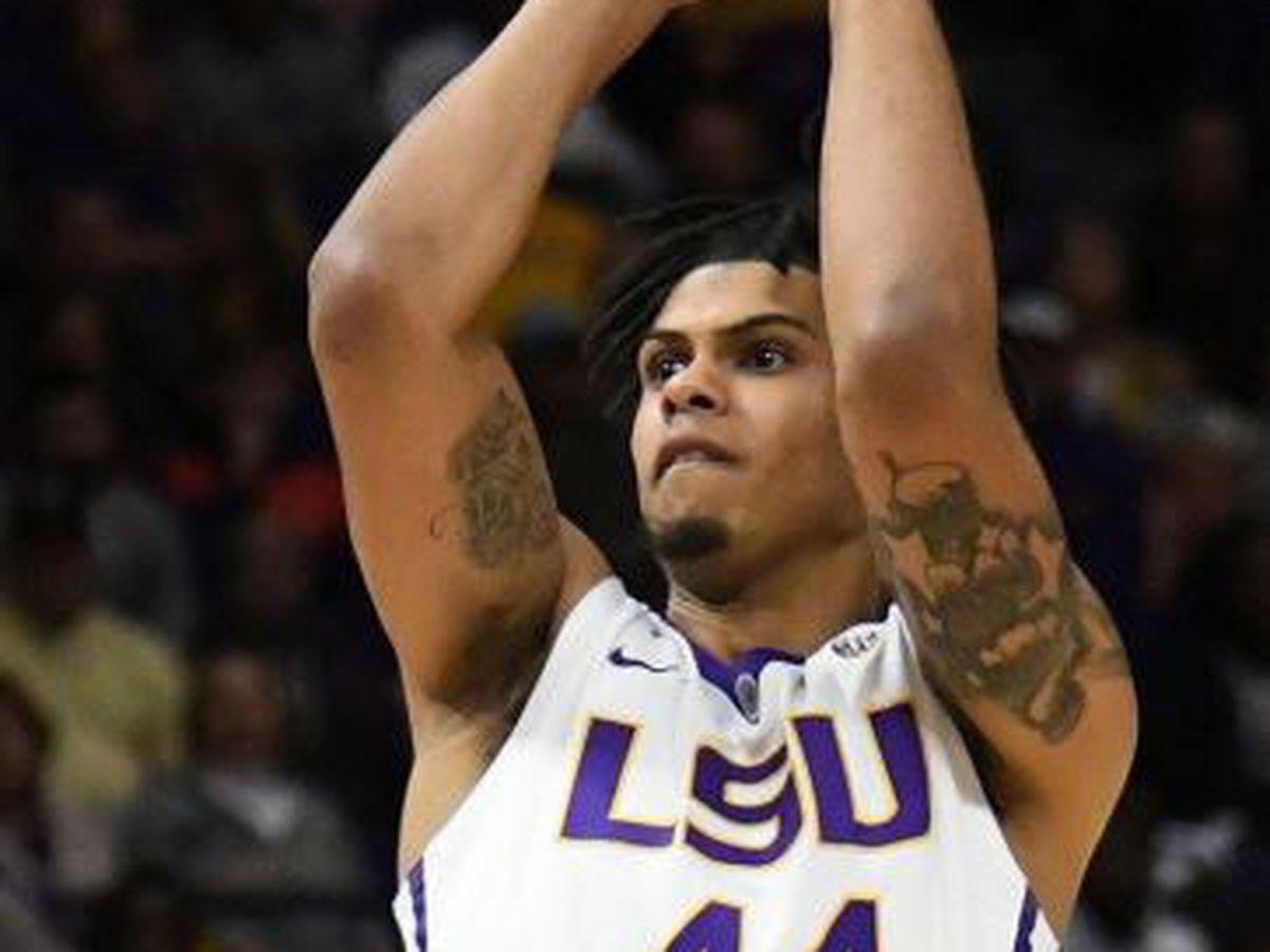 Wayde Sims tribute to follow men's basketball season opener