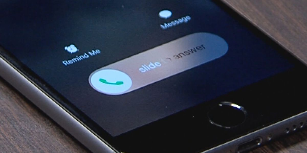 Latest scam targets Apple device users