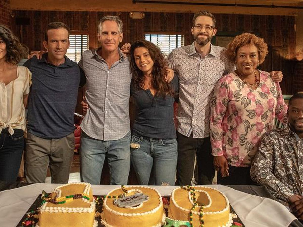 CBS renews 'NCIS: New Orleans' for sixth season