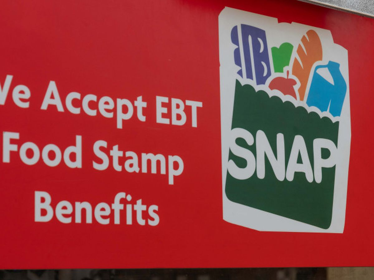 SNAP benefits to increase for six months due to COVID-19, beginning Jan. 8