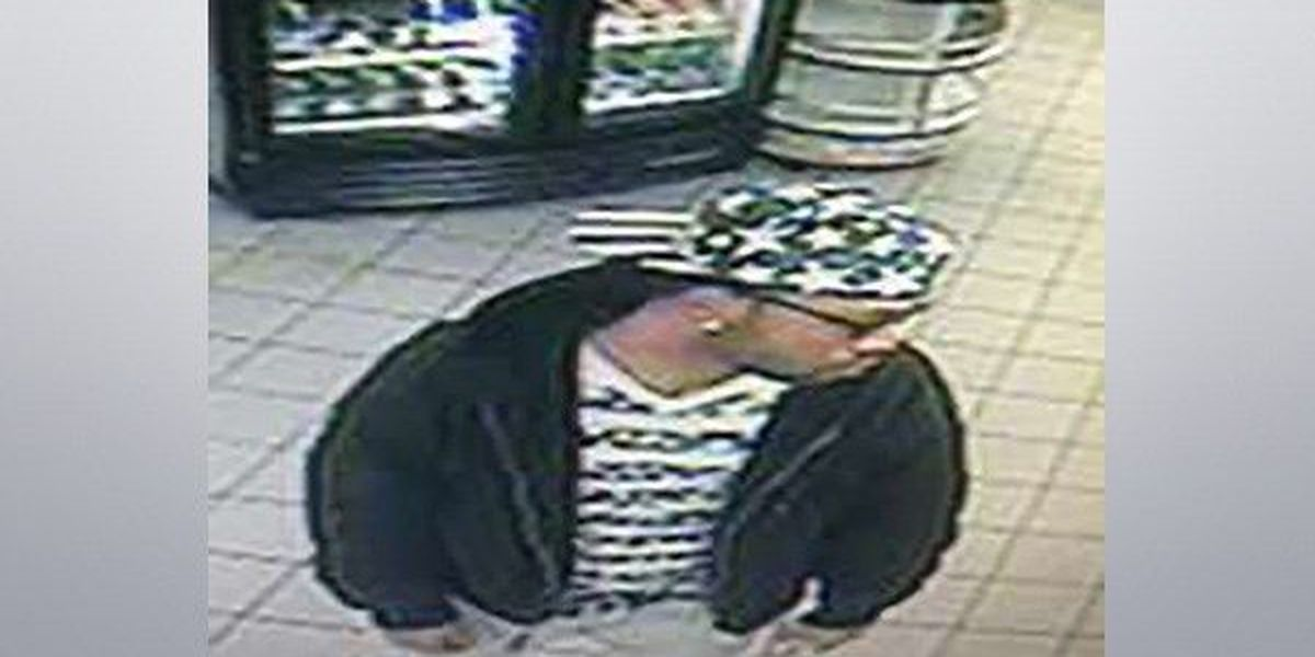 BRPD investigating Saturday robbery at Circle K
