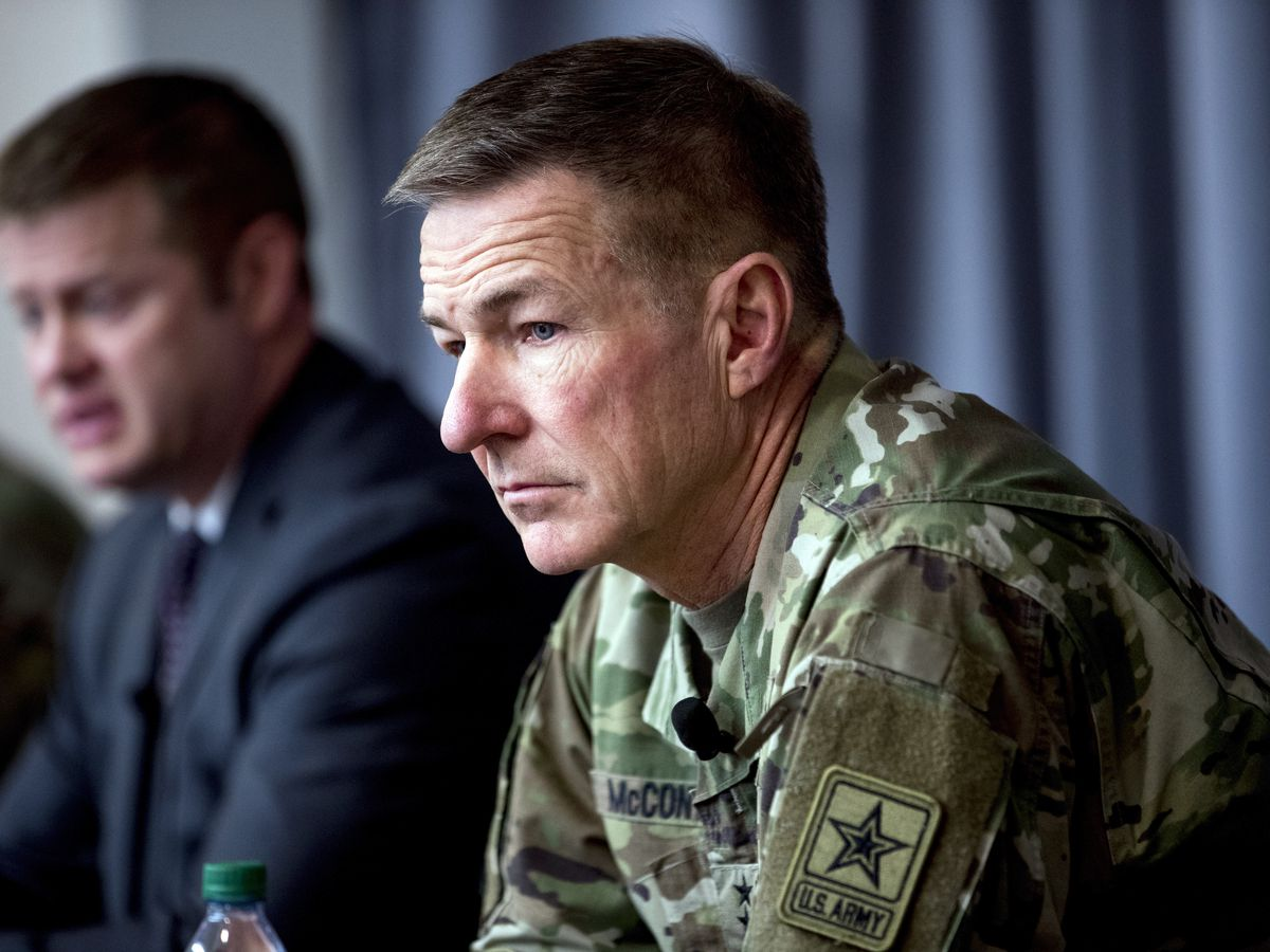As suicides rise, Army brass reassessing outreach