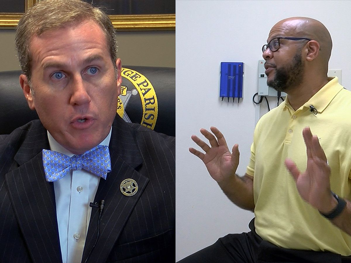 A look at the candidates running for EBR coroner