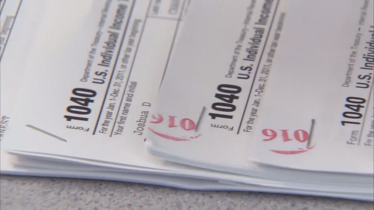 Filing season now open for federal, Louisiana state taxes