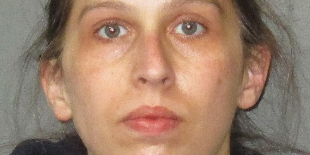Woman accused of armed robberies in casino parking lot