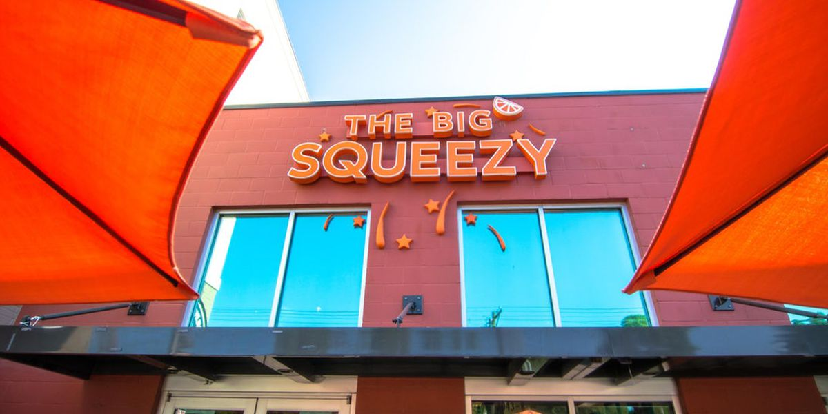 The Big Squeezy to add hemp-infused juices next month