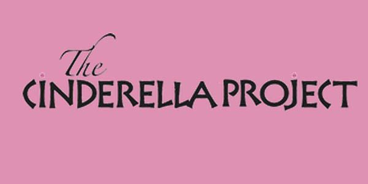 Money Monday: The Cinderella Project