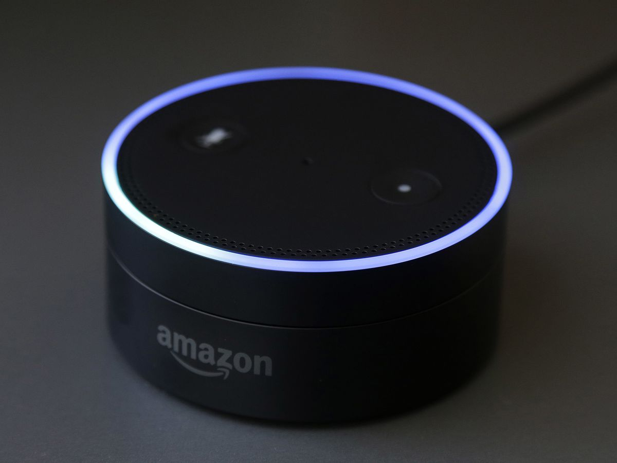 Amazon's Alexa will allow you to make donations to presidential campaigns
