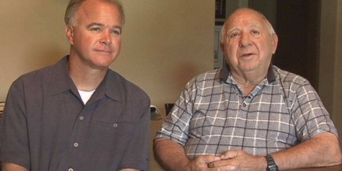 Demie Mainieri, father of LSU head coach Paul Mainieri, passes away
