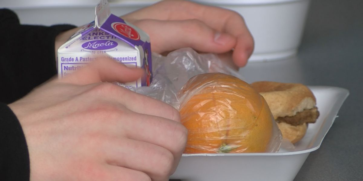 Brunswick County Schools to offer free breakfast, lunch to all students next school year