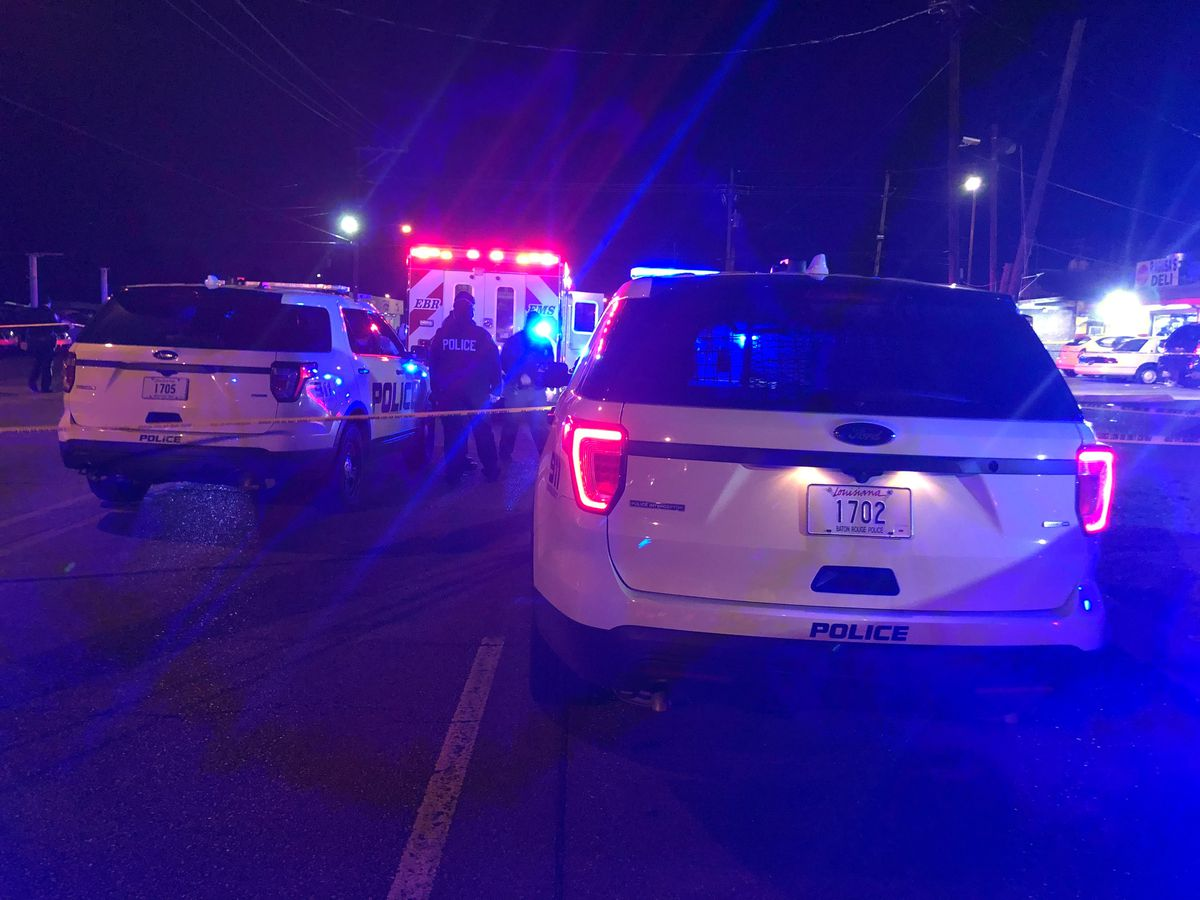 2 dead after shooting on Gus Young Ave.