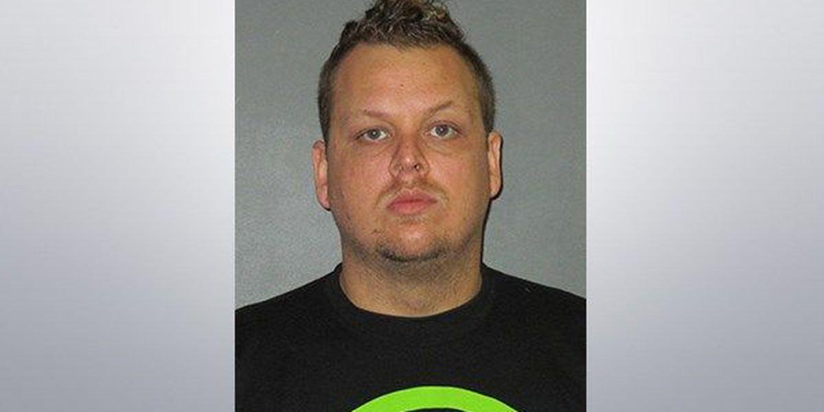 Deputies arrest man accused of making harassing phone calls, claiming to be veteran
