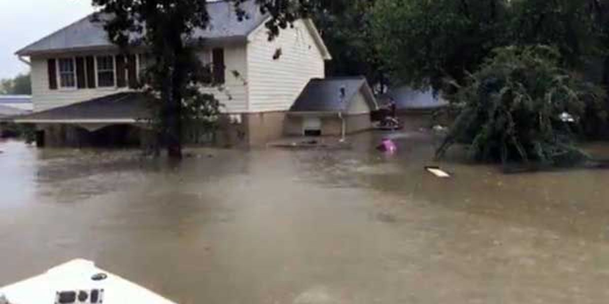 Louisiana sending disaster assistance workers to hurricane affected states