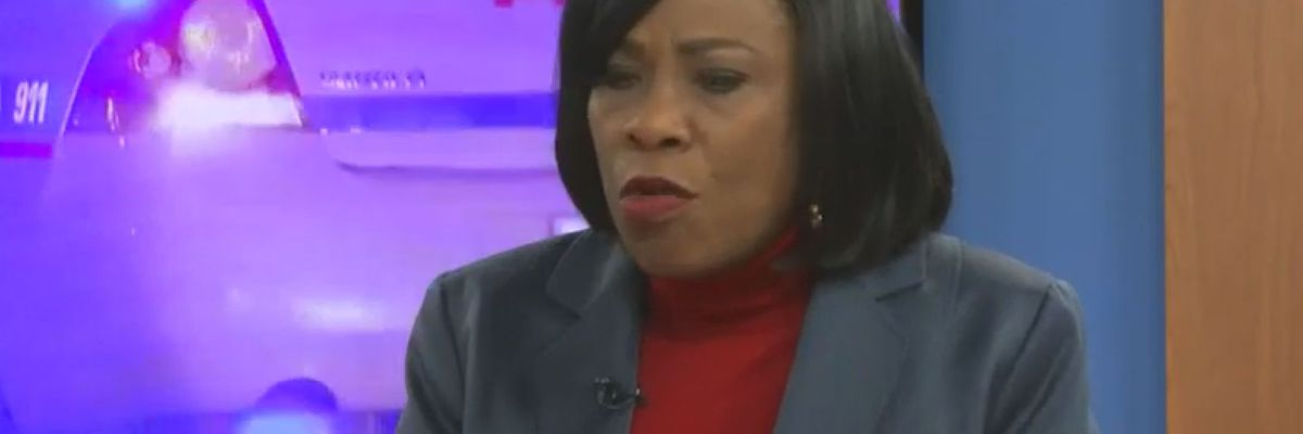 BROOME: Average Baton Rouge citizen is safe despite recent violent crime uptick