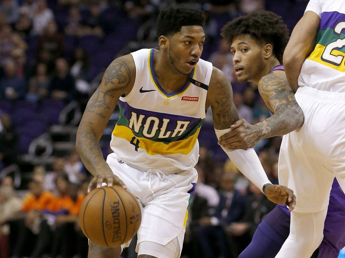 Randle scores 22, Pelicans beat Suns 130-116