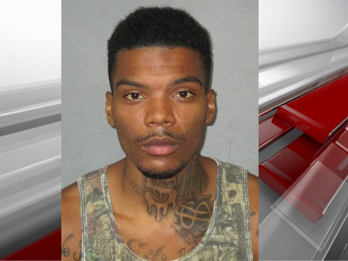 BRPD: Arrest made in double homicide on Linden Street