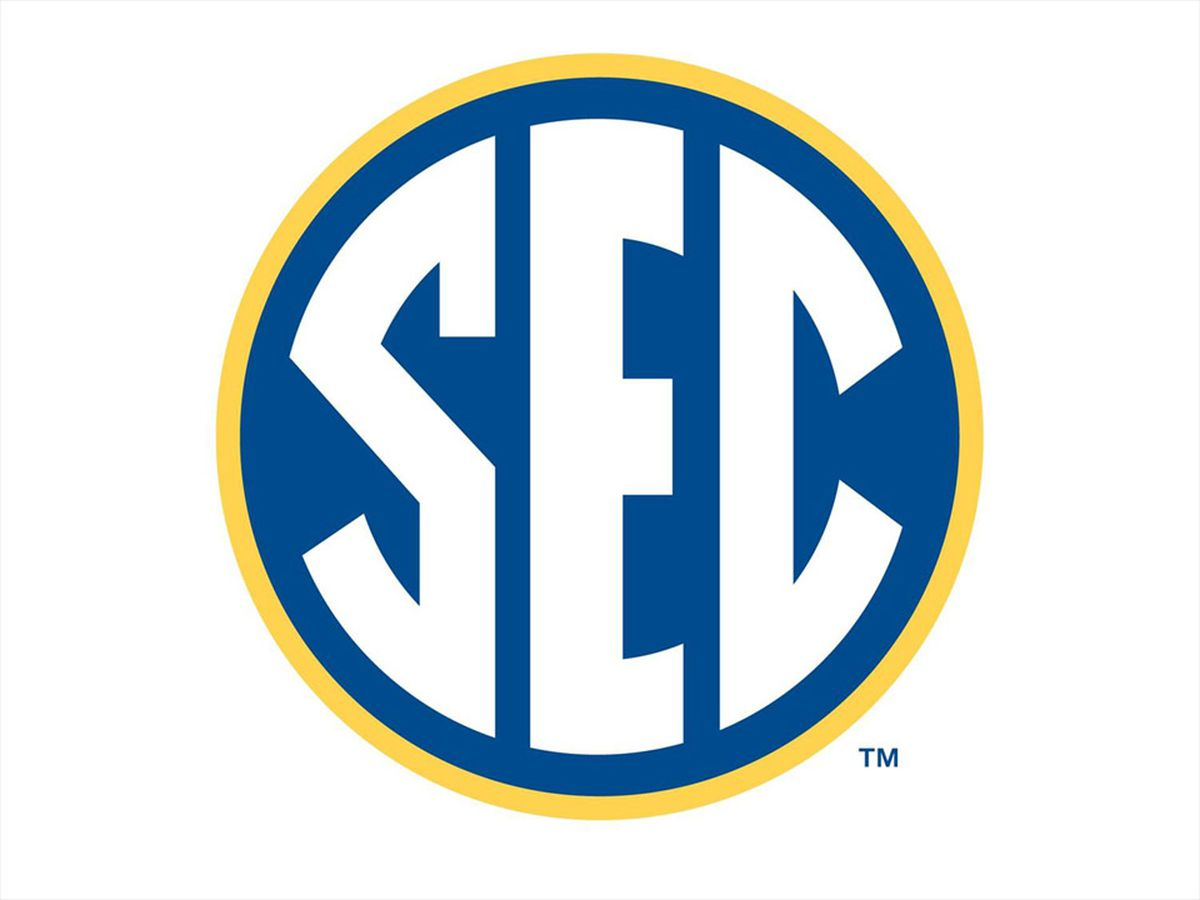 SEC Athletic Directors meet at the SEC Headquarters in Birmingham