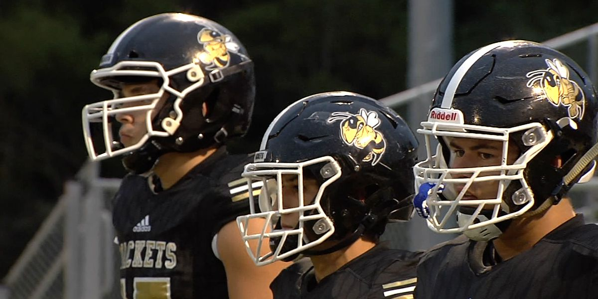 SPORTSLINE FRIDAY NITE: September to Remember - Week 3