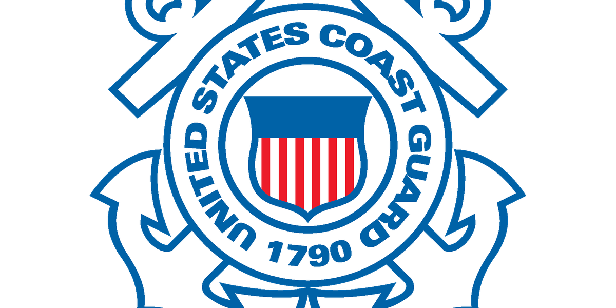 Coast Guard searching for two people in the Gulf of Mexico, overdue helicopter