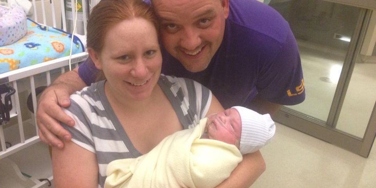 'Miracles do happen': Cutting-edge treatment helps child overcome birth injury
