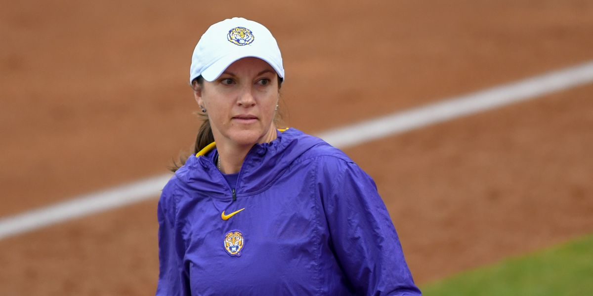 No. 9 LSU softball wins weekend series against Texas A&M with shutout in Game 2
