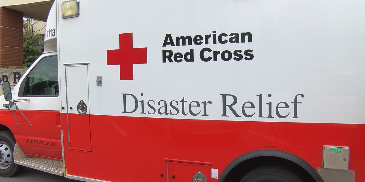 American Red Cross offers free disaster training in Baton Rouge