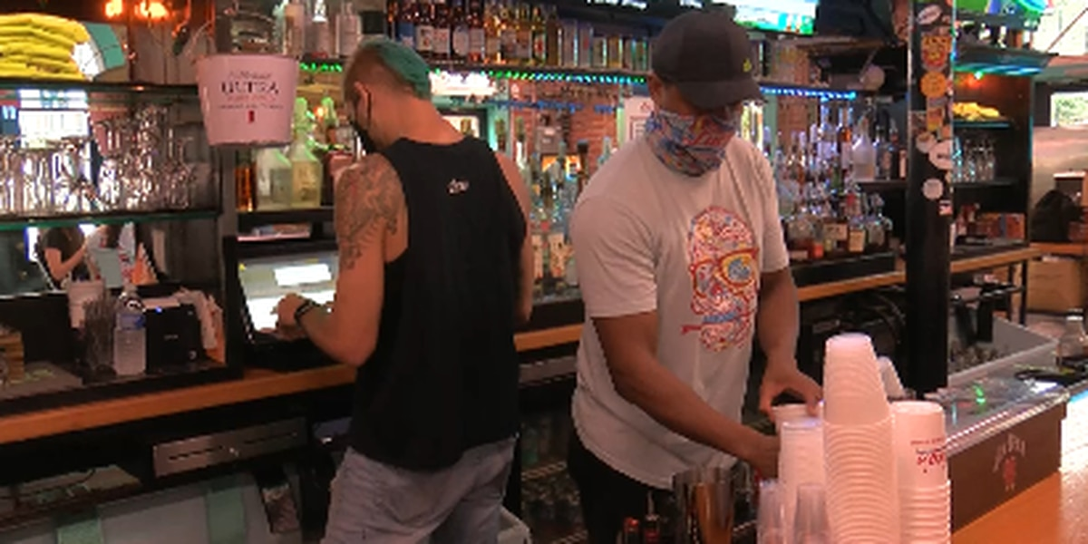 'It's obviously disheartening:' Bar owners prepare to shut down again with new restrictions