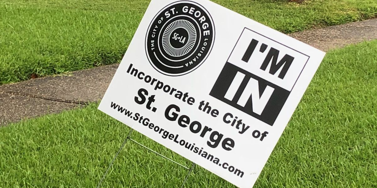 Backers turn in St. George petition early; opponents eager to validate signatures