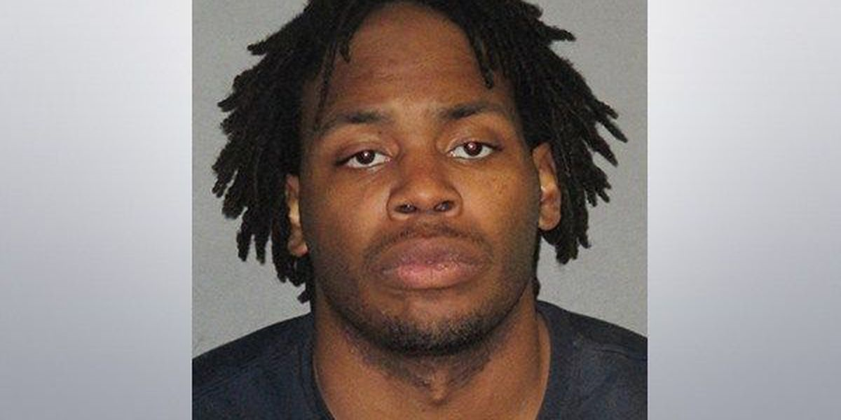 WARRANT: Man shoots at, punches, strangles, and pistol-whips girlfriend in hotel room