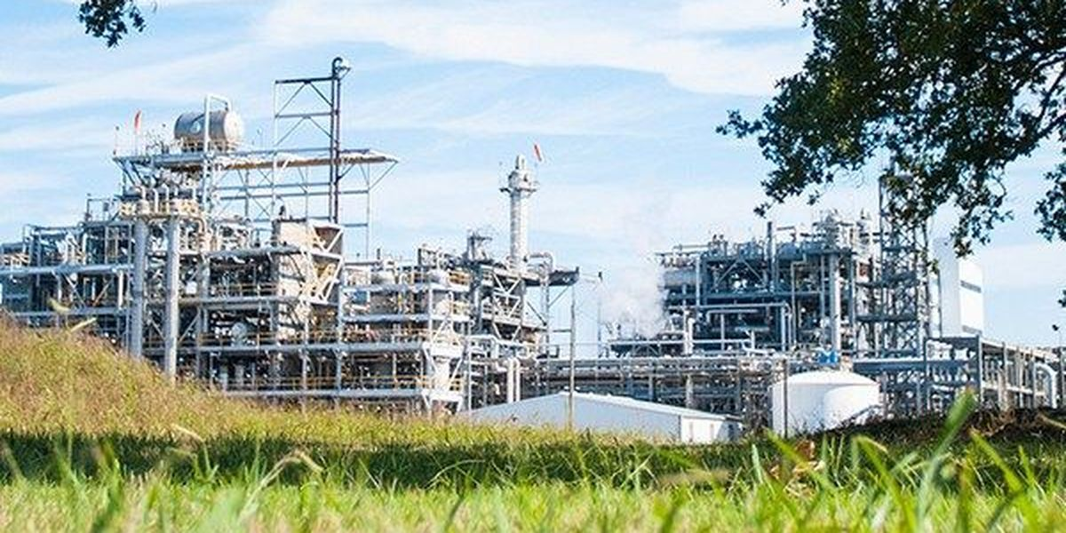 2 employees, 2 contractors at BASF Geismar plant test positive for COVID-19
