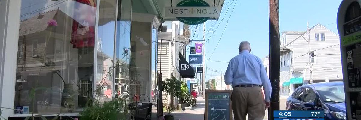 New Orleans possibly to move into Phase 3