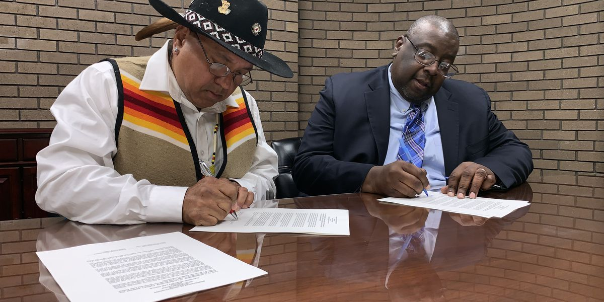Southern University Law Center will assist United Houma Nation obtain federal recognition