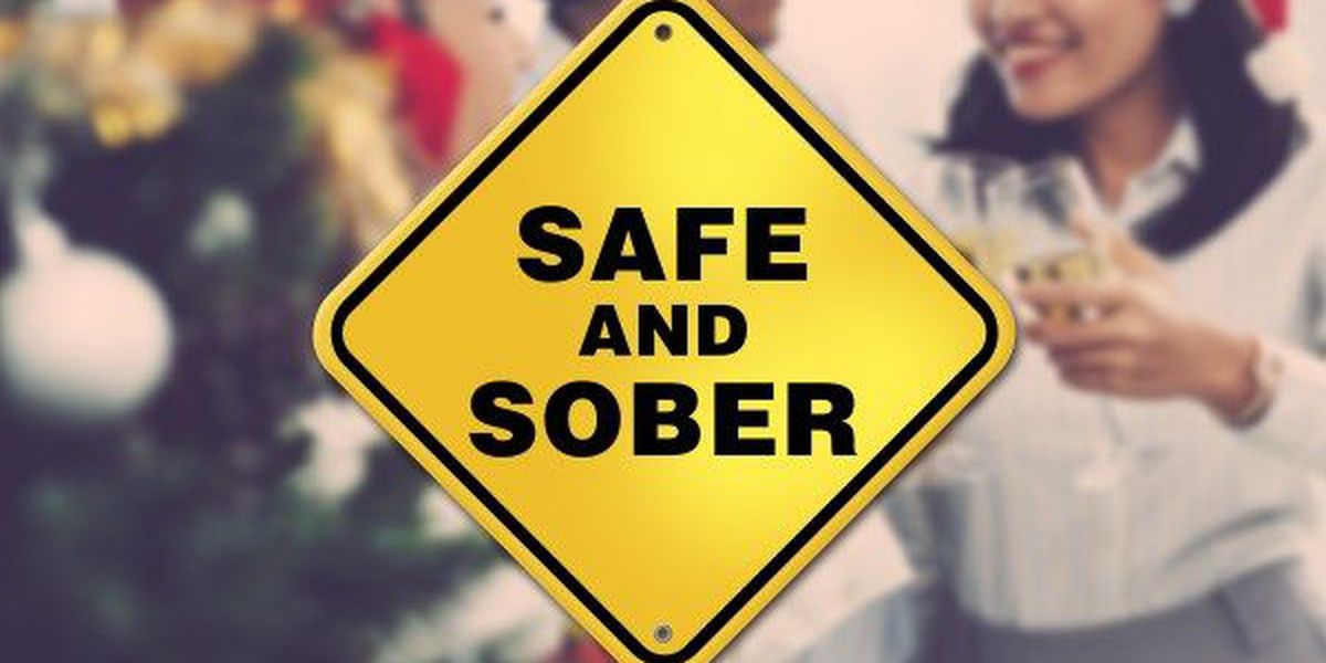 Drive Safe and Sober