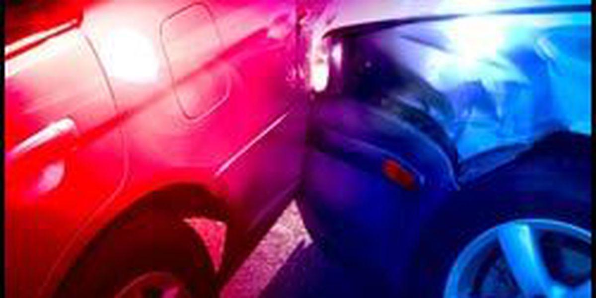 10-year-old girl killed in LA1 head-on crash