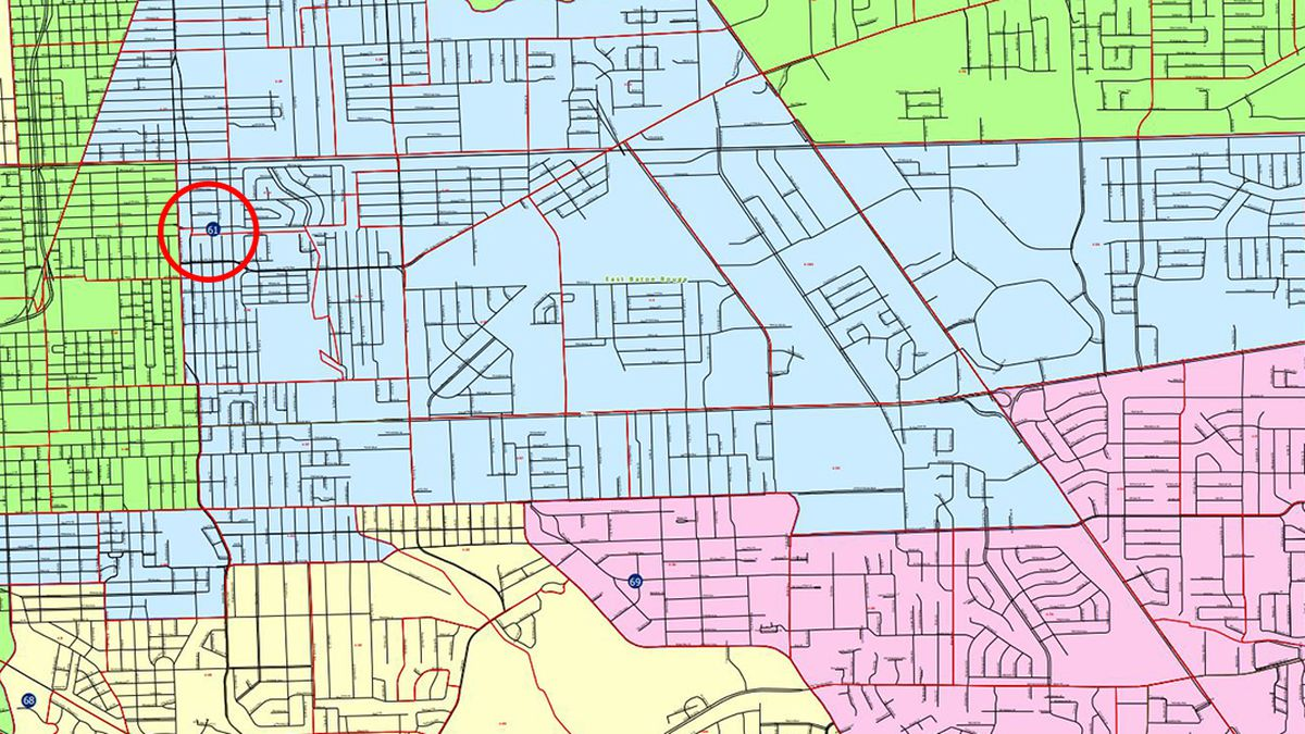 Lawsuit claims District 61 candidate doesn't live in district