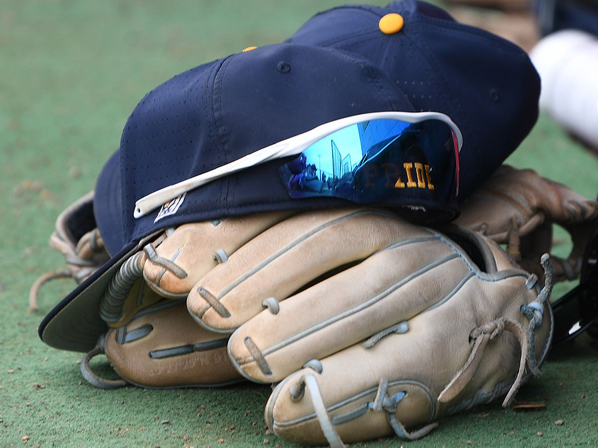 Southern baseball holds off Grambling State to win 8-7