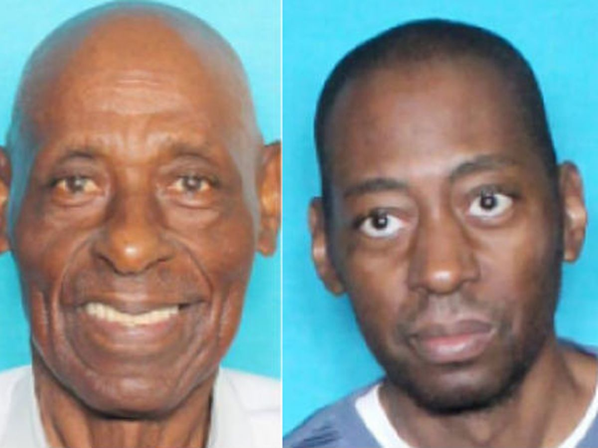 NOPD searching for father and son reported missing from Hollygrove