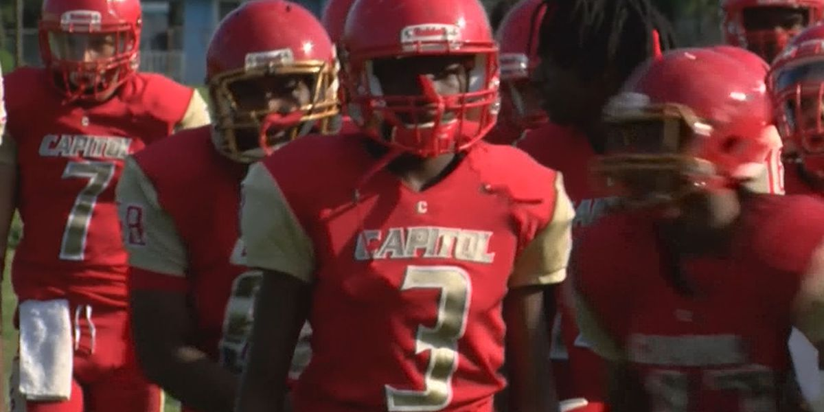 SPORTSLINE SUMMER CAMP: Capitol Lions