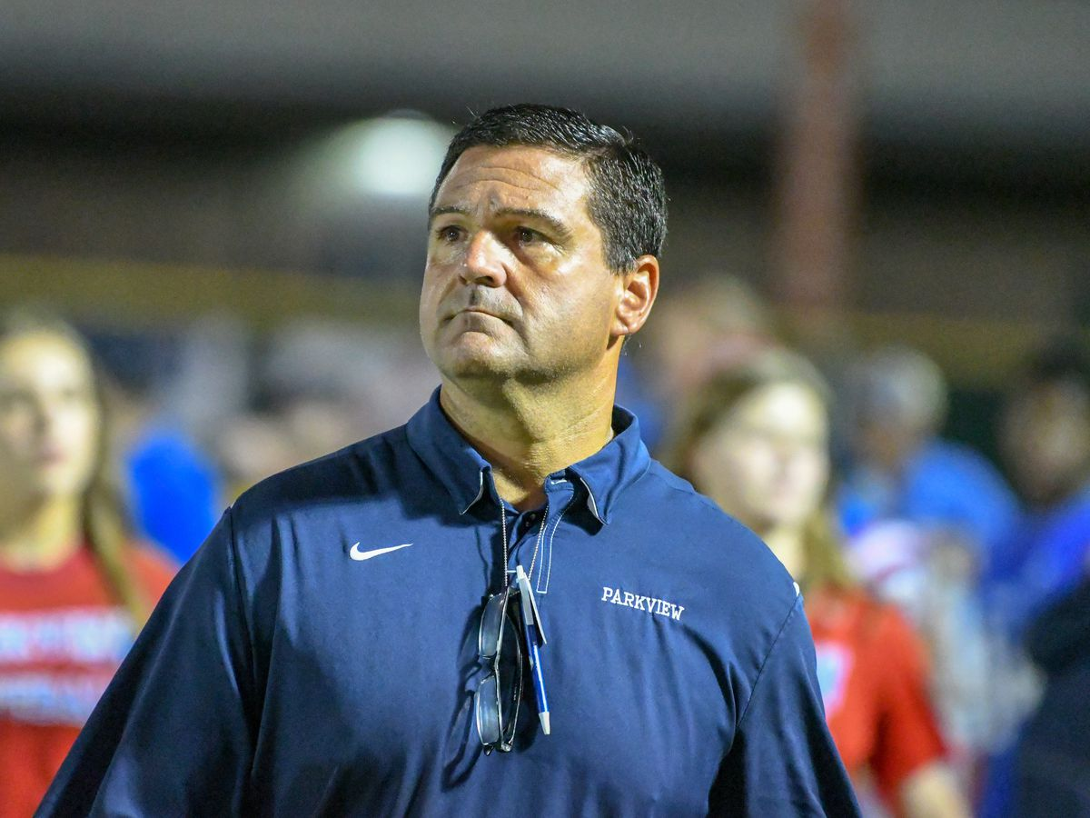 Jay Mayet resigns as Parkview Baptist head football coach