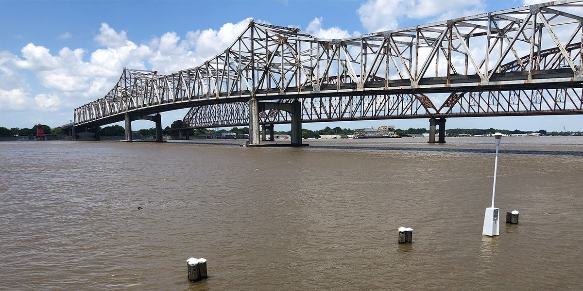 Army Corps of Engineers holds meeting regarding Morganza opening