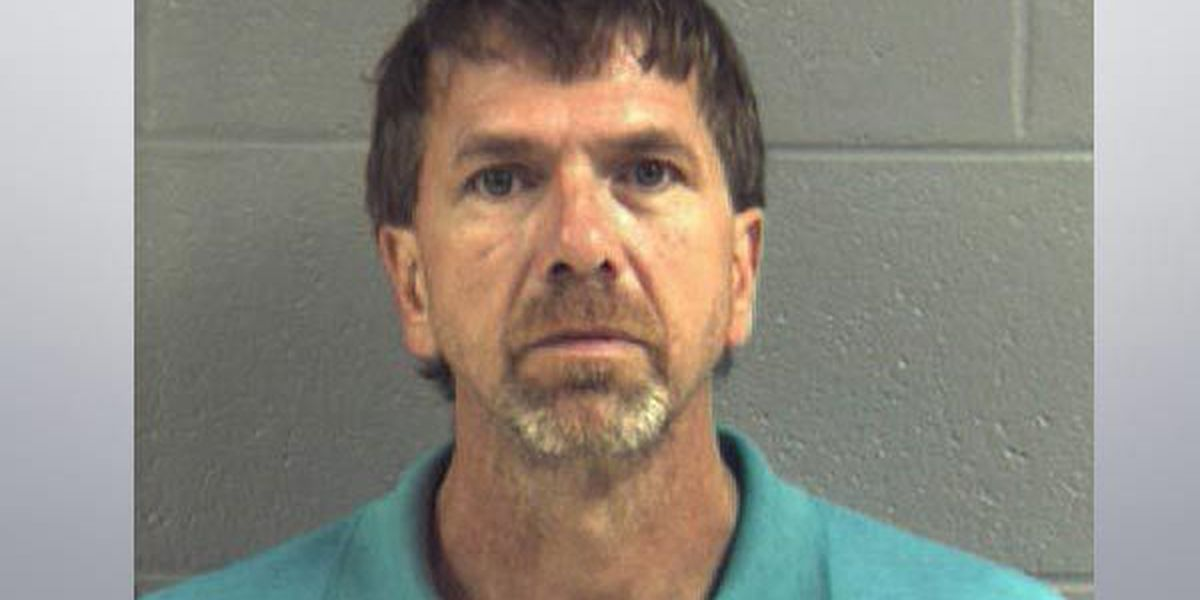 Denham Springs man arrested for third DWI, other charges