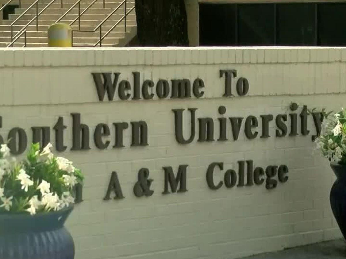 Southern University announces date for virtual graduation ceremony for spring, summer graduates