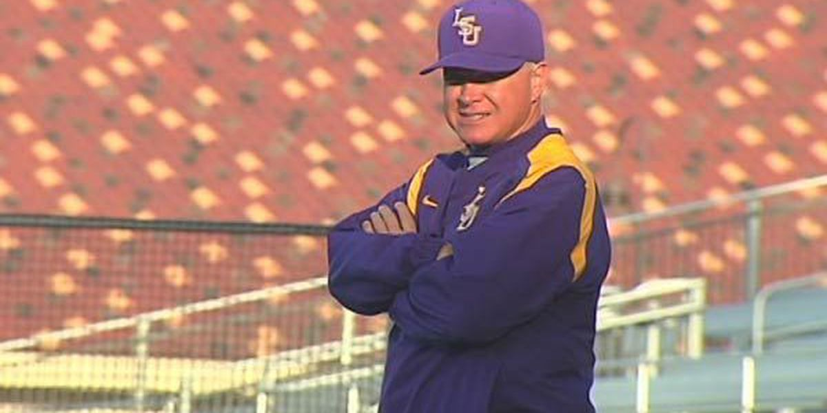 LSU travels to the Big Easy for another mid-week challenge