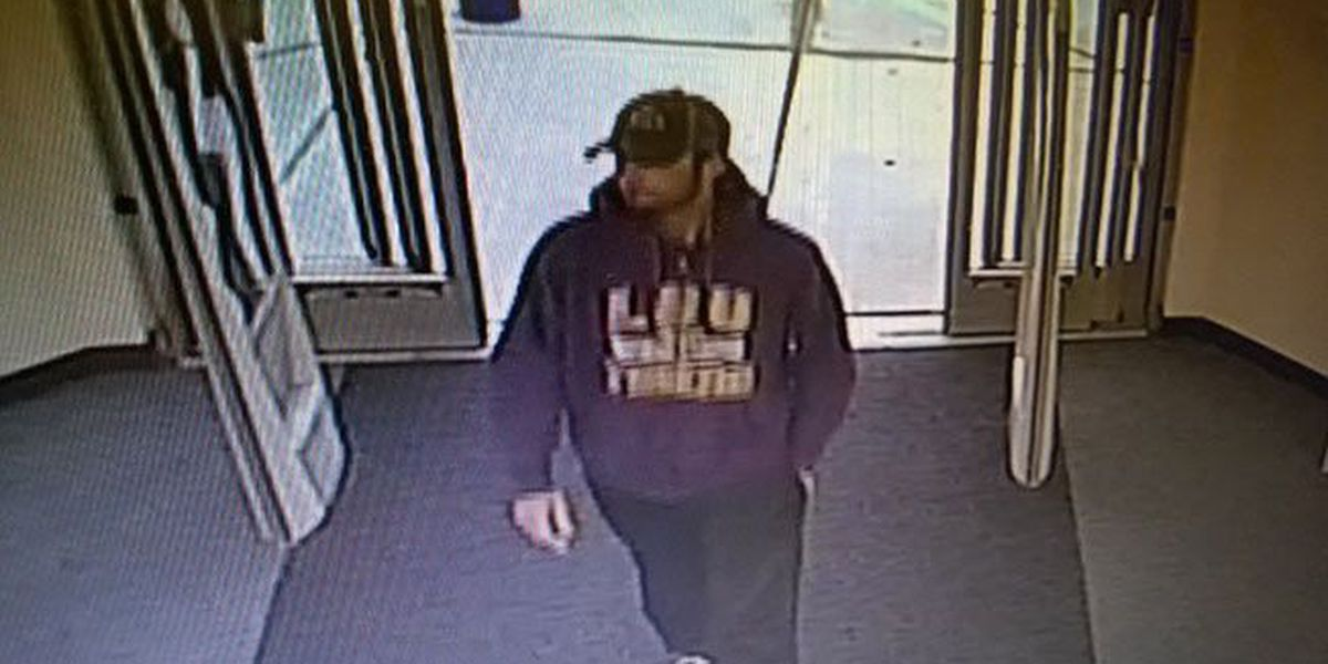 EBRSO looking for man accused of robbing store by knifepoint